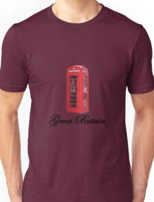 Great Britain Unisex T-Shirt