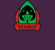 Slig Barracks Unisex T-Shirt