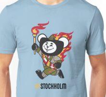 Flames of Glory Unisex T-Shirt