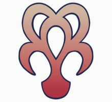 Kingdom Hearts: Dream Eater Emblem by crimzind