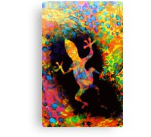 """ EMERGENCE "" Canvas Print"
