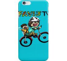 FaviJ  iPhone Case/Skin