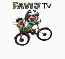 FaviJ  One Piece - Short Sleeve