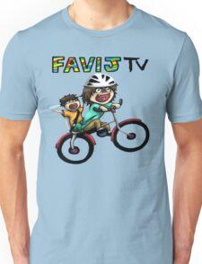 FaviJ  T-Shirt
