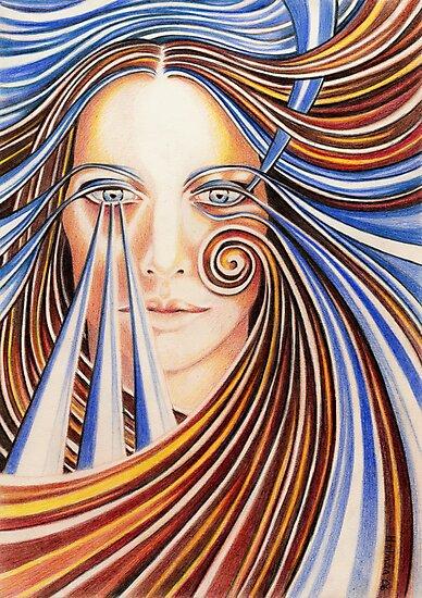 Spirit of Place by Deborah Holman