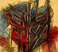 transformers by Jeremy Harburn