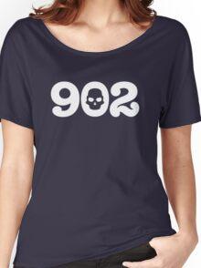 Nova Scotia & PEI Women's Relaxed Fit T-Shirt