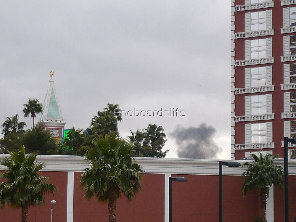 Monte Carlo Las Vegas Fire (Picture # 2) by Snoboardnlife