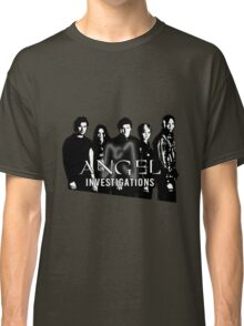 Angel Investigations: Angelic Glow Classic T-Shirt