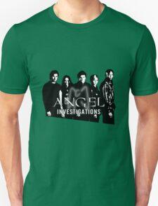 Angel Investigations: Angelic Glow T-Shirt
