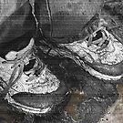Mud by SLKensinger