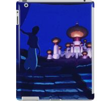 Street Rat iPad Case/Skin