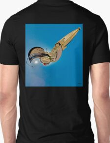 All Saints Clooney, Derry Unisex T-Shirt