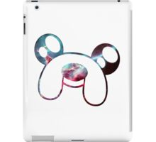 Space Jake iPad Case/Skin
