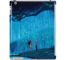 Listen to Your Heart iPad Case/Skin