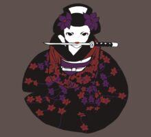 Geisha by Alx West