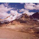 majestic mountains by gypsykatz