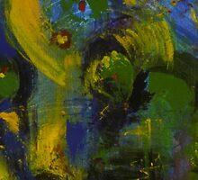 """""""The Ebullient"""", Copyright Chitra Ramanathan 2008 by Chitra Ramanathan"""