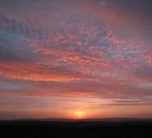 New Dawn by JUDI2008