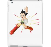 Astro Boy iPad Case/Skin