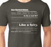 i need your help Unisex T-Shirt