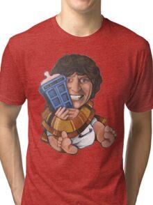 Baby Baker Tri-blend T-Shirt