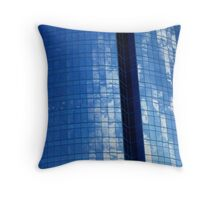 Architectural Detail #1 Throw Pillow