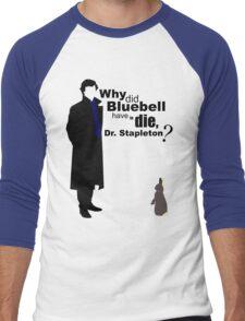 Bluebell Men's Baseball ¾ T-Shirt