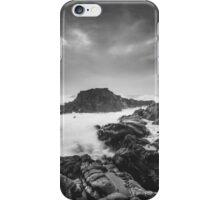 4 minutes iPhone Case/Skin