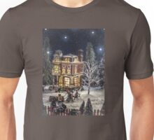 Winter Glow Unisex T-Shirt