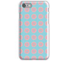 Donut Anyone iPhone Case/Skin