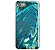 Swimming iPhone Case/Skin