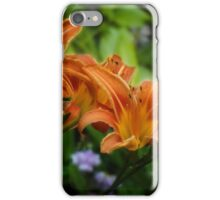 Lovely Lilies iPhone Case/Skin