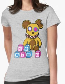 Crazy Nursery Bear T-Shirt