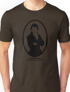 Edmund Unisex T-Shirt