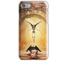 Redeemer Of Souls iPhone Case/Skin