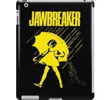 Kurt's Jawnbreaker. Rare. iPad Case/Skin