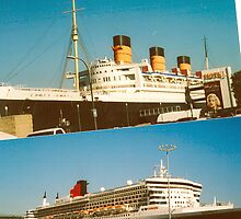 Queen Mary's by mscristal