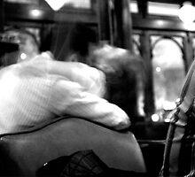Lovers by Scott Bosworth