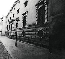 Copenhagen by Robert Drobek