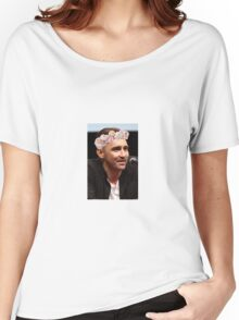 Lee Pace Women's Relaxed Fit T-Shirt