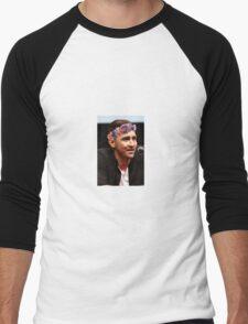 Lee Pace Men's Baseball ¾ T-Shirt