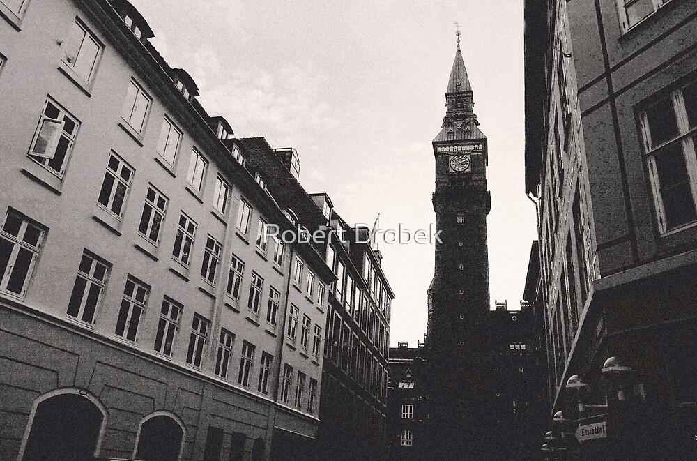 Copenhagen 2 by Robert Drobek