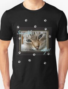 Save a Life... Adopt: The New Golden Rule T-Shirt