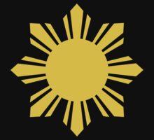 Filipino Sun by kayve
