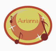 Aurianna Kids Tee