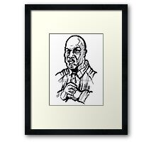 Friday D-BO Movie Framed Print