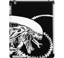 Alien Xenomorph iPad Case/Skin