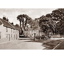 Broadwater Street West, Broadwater, West Worthing. Photographic Print