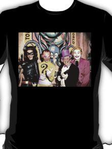 Batvillains T-Shirt